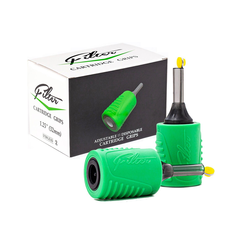 tubo 1.25 Polegada ajustável compatível com sistemas de cartucho padrão