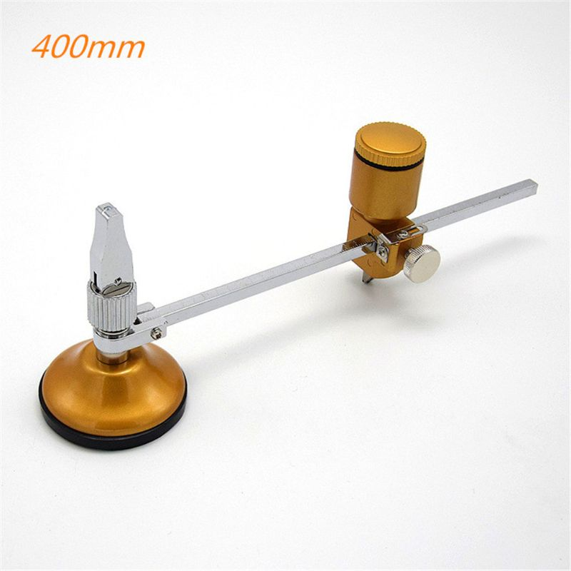 Professional Compass Glass Cutter High-precision Compasses Cutting Suction Cup  M19 20 Dropship