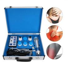 Body Relax 19ED Electromagnetic Extracorporeal Shock Wave Therapy Machine Pain Relief Massager Massage Relaxation