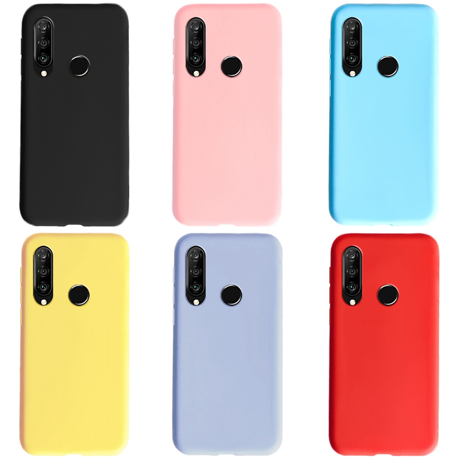 For Huawei Honor 20S Phone Case Honor 20S Case Soft Silicone TPU Back Cover On For Huawei Honor 20S 20 S Honor20S MAR-LX1H 6.15