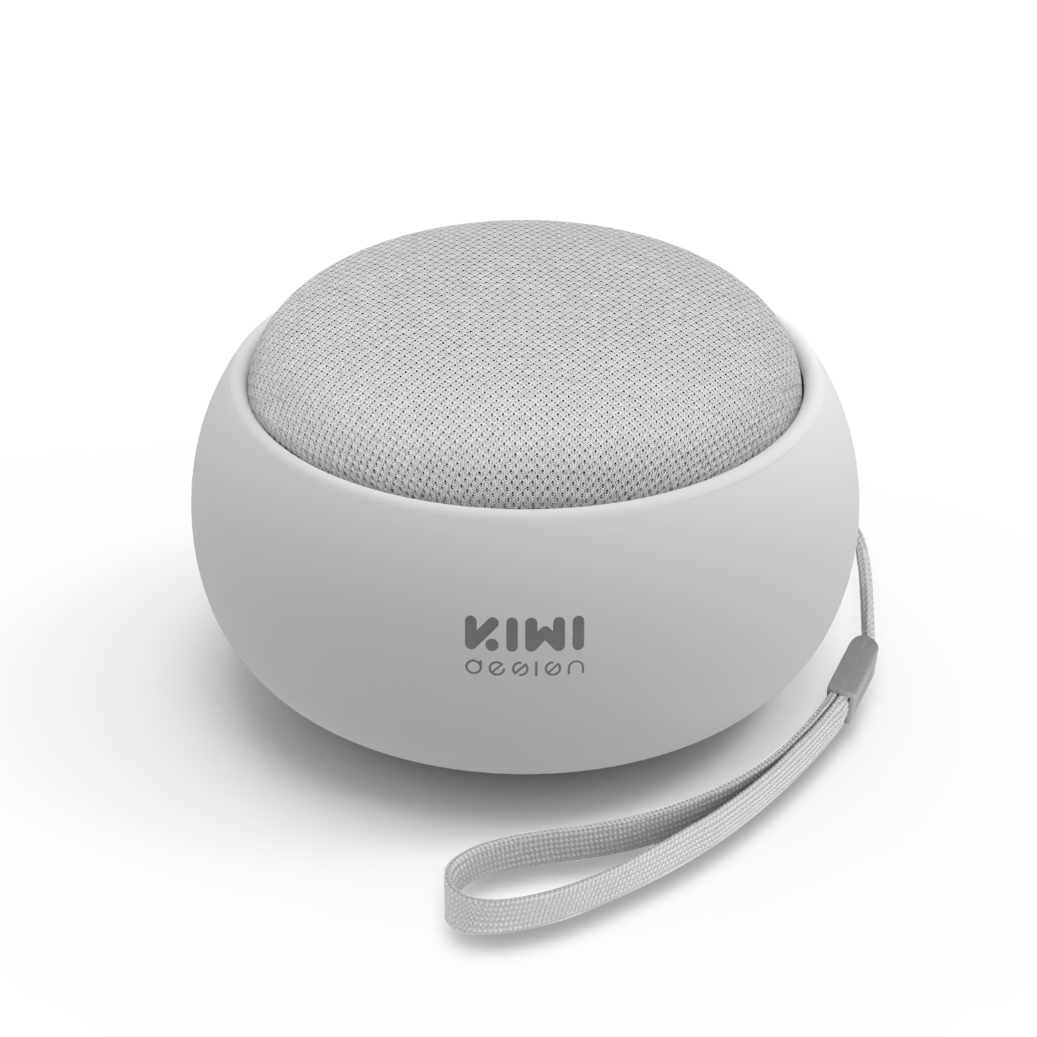 KIWI Design Rechargeable Battery Base For Google Home Mini Smart Speaker, 7800mAh Portable Power Charger Protective Holder