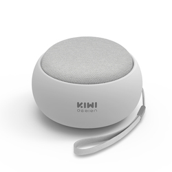 Kiwi design base de bateria recarregável para google casa mini alto-falante inteligente, 7800 mah carregador de energia portátil titular protetor