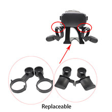 For Oculus Quest 2 VR Headset Storage Rack Stand Holder for Oculus Rift S for HTC VIVE Plus / Pro VR Headset Wireless Controller(China)