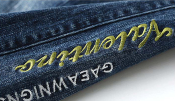 IENENS Boys Jeans Denim Trousers 5-13Years 6