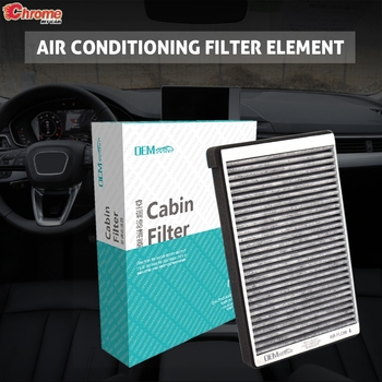 Car Accessories Pollen Cabin Air Conditioning Filter For Ford Escape Maverick Mazda Tribute 2.0 2.3 3.0 2004 2005 2006 2007 2008 image