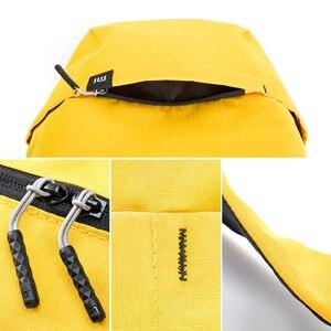 Image 3 - Xiaomi mochila para hombre, mujer y niño, 10L, colorida, nueva aplicación multiusos, cómoda para los hombros