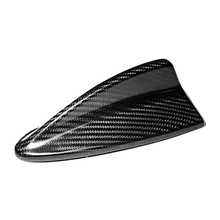 Carbon Fiber Antenna Shark Fin Cover Trim for BMW F20 F21 F45 F46 F26 F15 F16