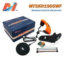 Maytech водонепроницаемый дистанционный электрический скейтборд Лонгборд Электрический гидрофольга доска для серфинга efoil пульт дистанционного управления