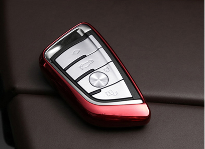 red key case