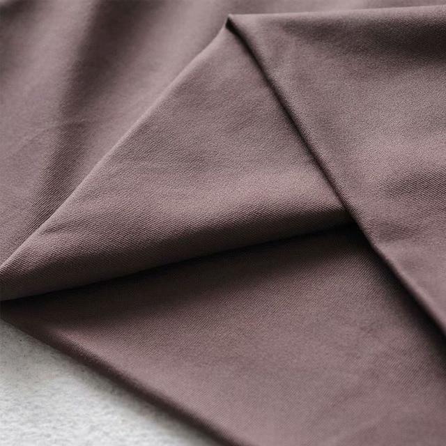 2020 Summer Women's Crop Top Elastic Cotton Camis  6