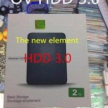 500G/1TB/2TB Portable External Hard Drive Disk HD High capac