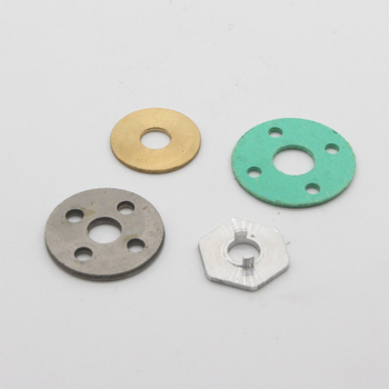HSP 08034 Brake Pads Spare Parts For 1/10 RC Car Nitro Monster Truck 4WD Baja 94108 94188 TYRANNOSAURUS MONSTER