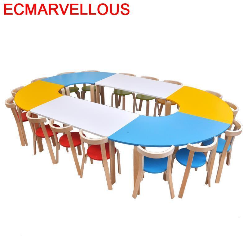 Escritorio Play Stolik Dla Dzieci De Estudio Kindertisch Kindergarten Study For Kids Enfant Kinder Mesa Infantil Children Table