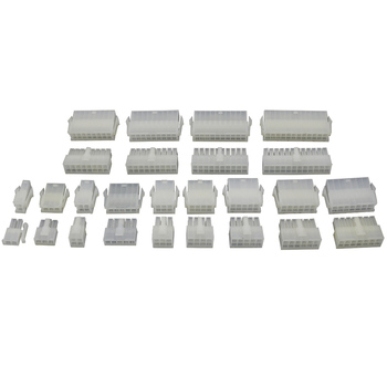 5 sets of 5557-5559 connectors 4.2mm pitch air docking connector 5557-5559-2P~24P set image