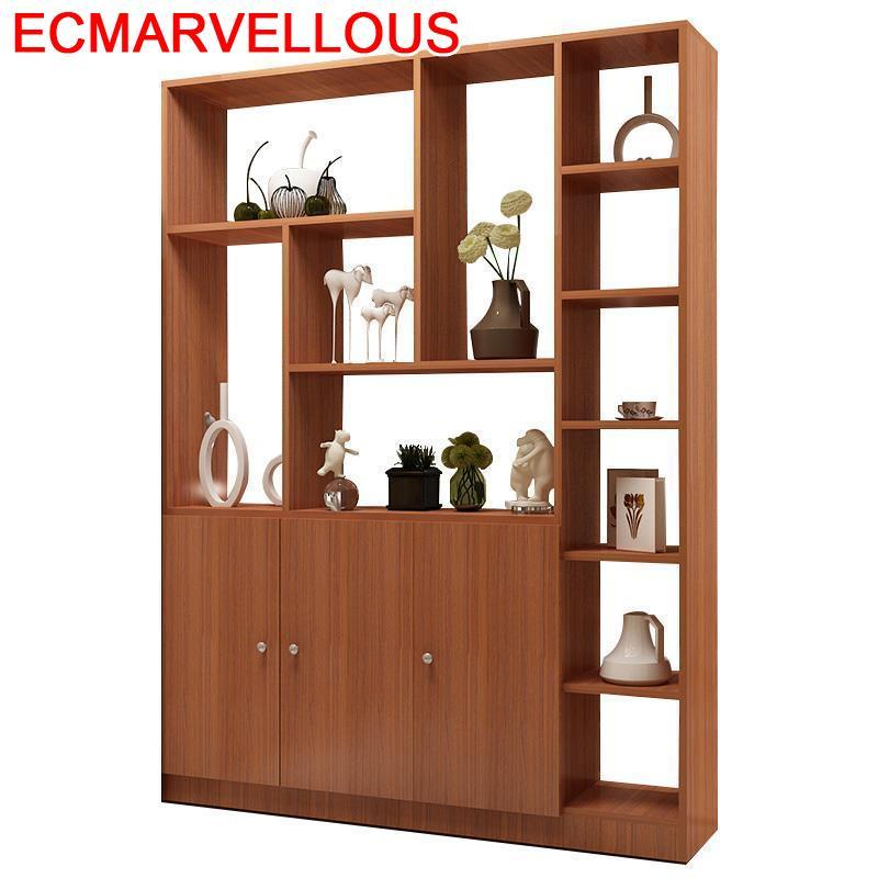 Meuble Hotel Meble Dolabi Mesa Cocina Shelves Armoire Table Display Kast Cristaleira Mueble Furniture Bar Shelf Wine Cabinet