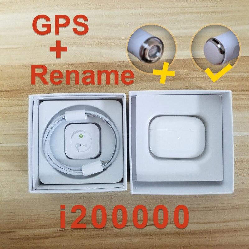 >Original i100000 TWS Air pro3 1:1 <font><b>Copy</b></font> Earbus Wireless Bluetooth Earphone pk w1 h1 1536u chip i500 i10000 i20000 i90000 pro TWS