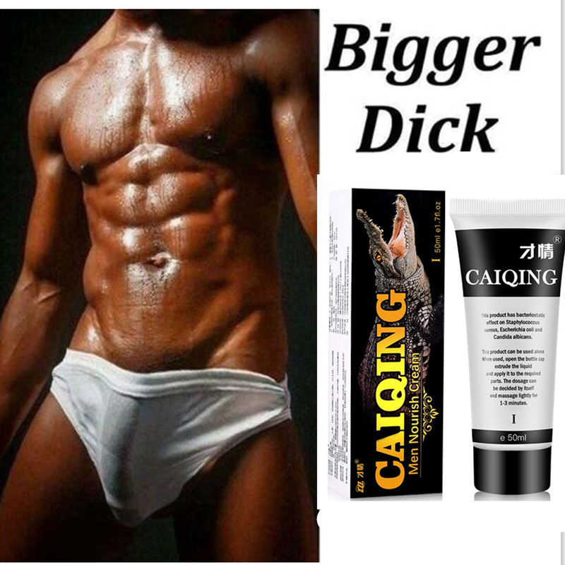 50ml Powerful Men Massage Relaxation Nourising Cream Body Gel Increase Cock Thickening Growth Recommen