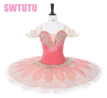 dark pink women ballet Tutu girls pancake tutu classical ballet tutu with lace professional ballet tutu nutcrackerBT9026 шапка tutu tutu tu006cbeirq1