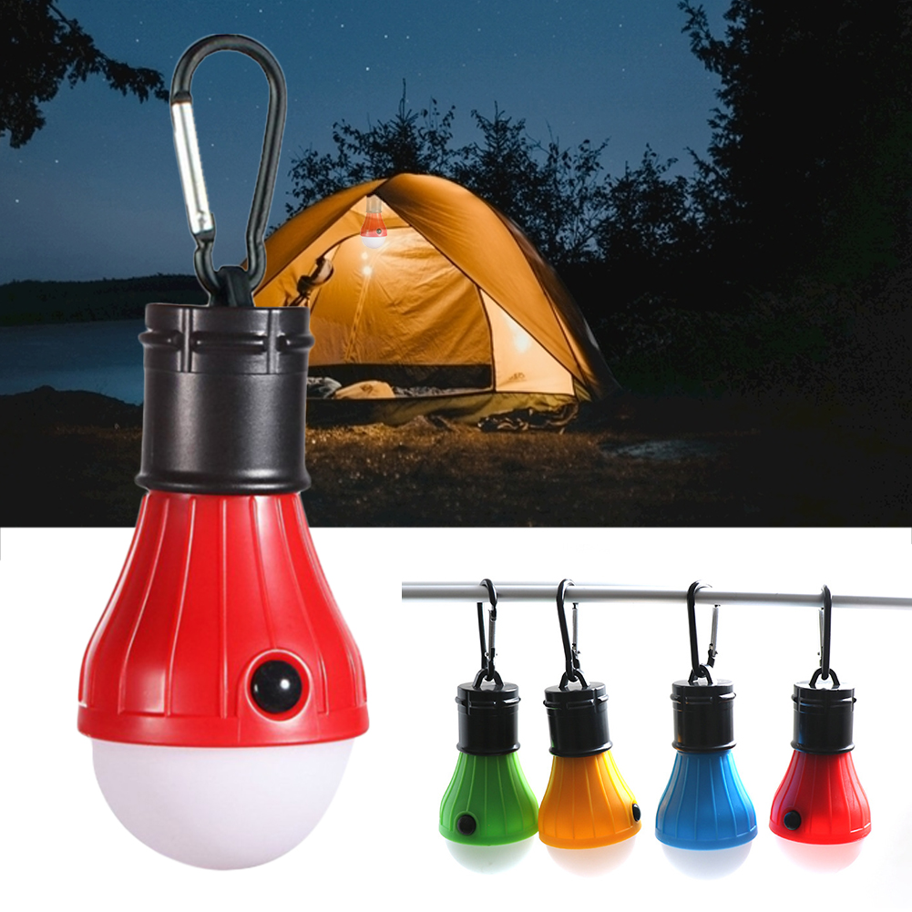 3 светодиода палатка подвес лампа 3 режима открытый SOS аварийный карабин лампа свет аварийный свет фонарь походы энергия экономия лампа