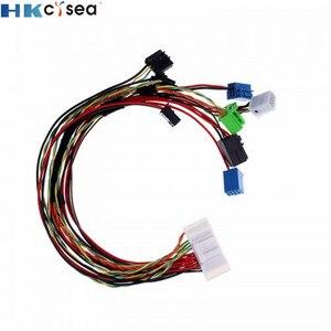 Image 5 - CGDI émulateur dinstruments de plate forme de test pour Benz EIS ELV