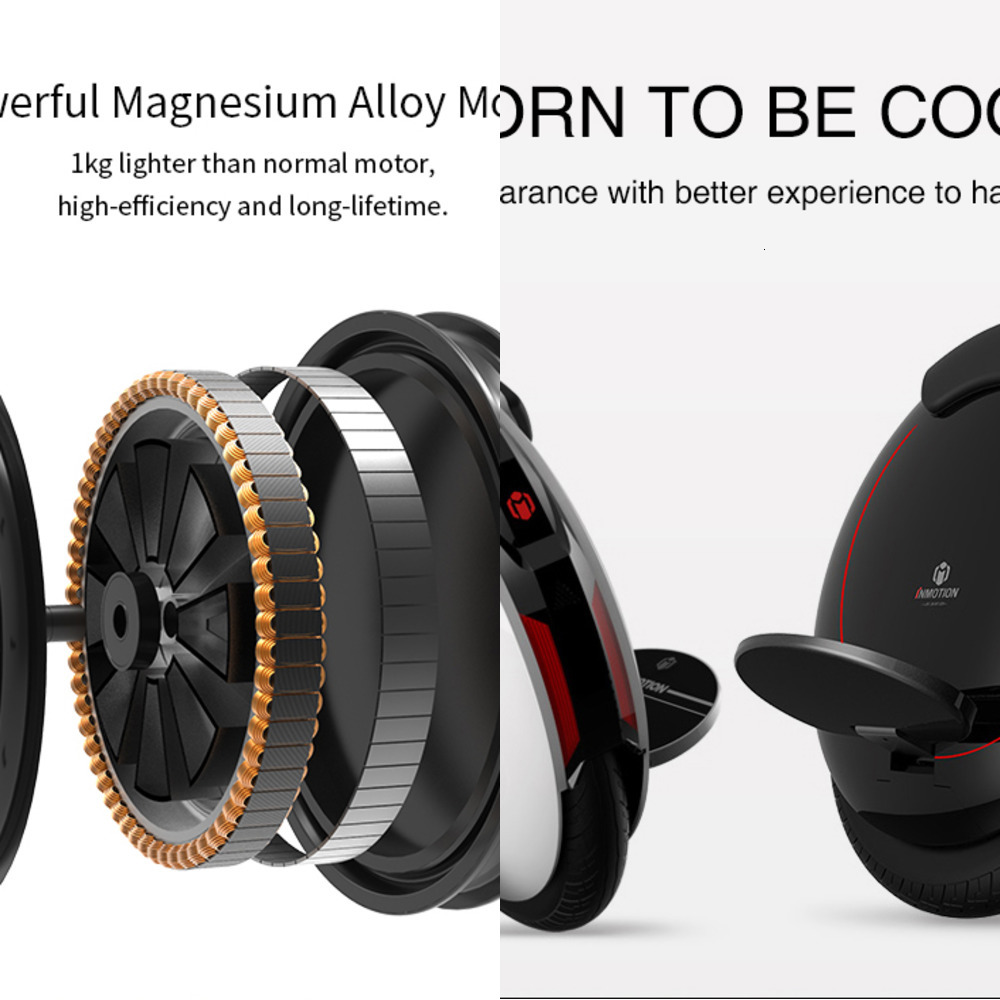 Onewheel Electric Unicycle Monowheel Inmotion Scooter Balance overboard patinete trotinette smart balance  1