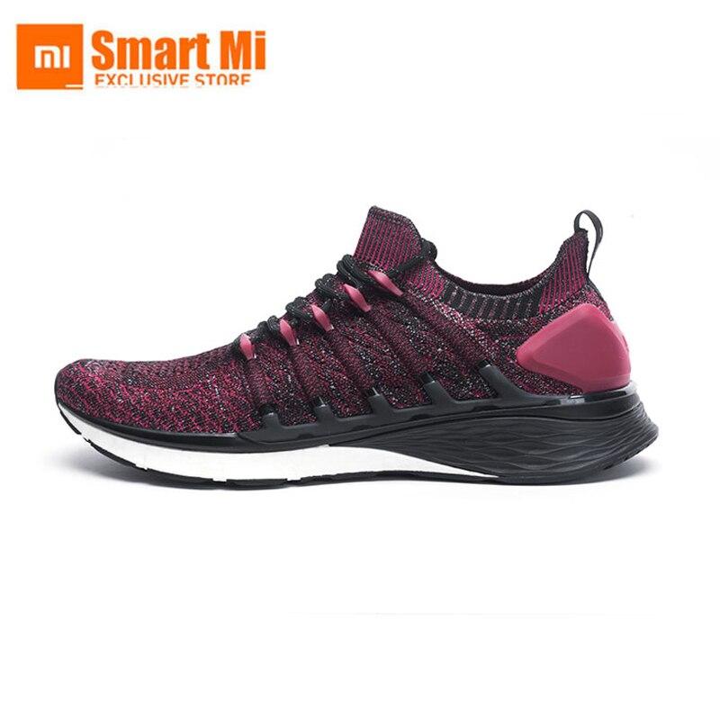 В наличии Xiaomi Mijia обувь 3 Для мужчин занятий спортивные кроссовки 6 в 1 uni литье амортизация Нескользящая обеспечивающие Безопасность Светоотражающие кружево|Смарт-гаджеты|   | АлиЭкспресс