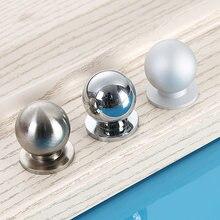Ручки и ручки из алюминиевого сплава для кухонного шкафа 2 шт