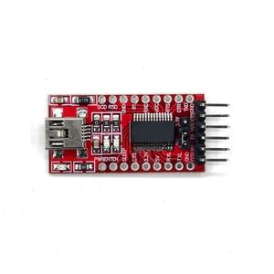 Image 2 - 2020!FT232RL FTDI USB 3.3V 5.5VไปยังTTL Serial Mini PortสำหรับArduino