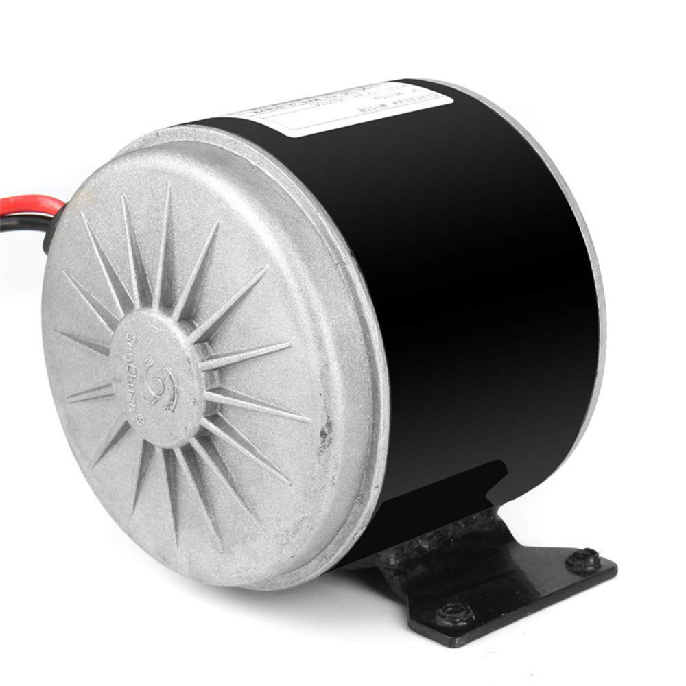 New DC 24V 350W 2500RPM Permanent Magnet Electric Motor Generator for Wind Turbine