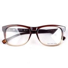 Women acetate brand designer eyeglasses frames