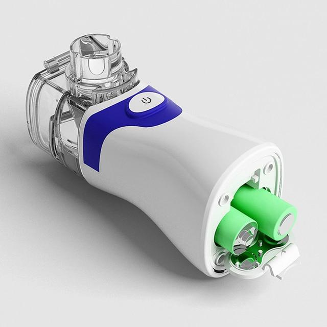 Mesh Nebulizer Dropship Health Care 1