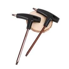 Инструменты для ремонта велосипеда t25 torx гаечный ключ Отвертка