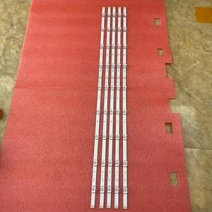 Image 4 - 10pcs/set LED backlight strip for LG 50LB561V 50LB650V 50LB5610 50LB653V 50LF5800 50LB6300 50LF6000 50LB5620 50LF6100 50LF5610
