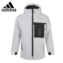 Novedad Original, Adidas O1 WB, chaqueta de viaje para hombre, ropa deportiva con capucha