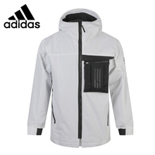 Nuovo Arrivo originale Adidas O1 WB di VIAGGIO del rivestimento degli uomini di Abbigliamento Sportivo Con Cappuccio