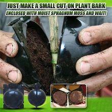 Коробка для выращивания корней растений, устройство для укоренения растений, трансмиссионный шар высокого давления, коробка высокого давл...