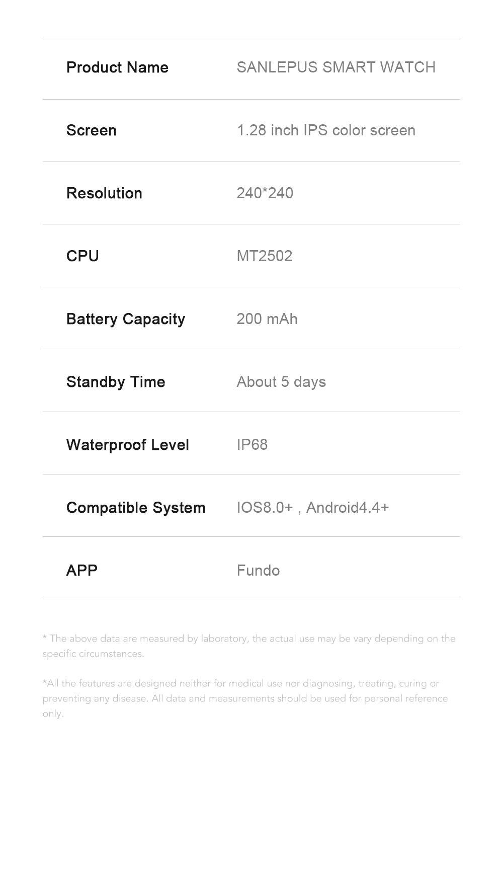 H8d254899ced24fedb34d18318bec8719X SANLEPUS 2021 Smart Watch Dial Calls Men Women Waterproof Smartwatch ECG PPG Fitness Bracelet Band For Android Apple Xiaomi