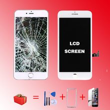 Screen-Replacement Lcd-Display iPhone 5 for 7 7plus/8/8plus/Mobile-phones Free-Tool-Accessories