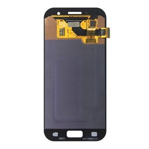 Image 3 - AMOLED LCD Per SAMSUNG Galaxy A3 2017 A320 A320F A320M SM A320F Display Touch Digitizer Sostituzione Dello Schermo