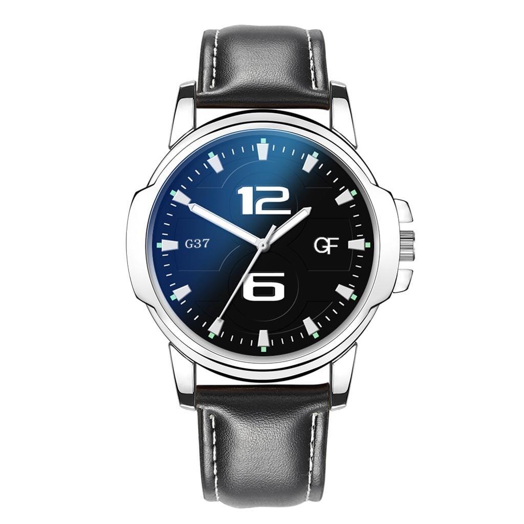 Top Brand Fashion Quartz Watch Men Watches Luxury Male Clock Business Mens Wrist Watch Custom Design часы мужские наручные