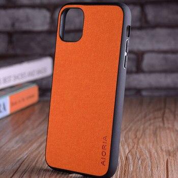 iPhone 11 Pro Max Skin Soft TPU Case