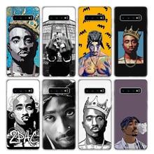 2Pac Tupac Amaru Shakur Phone Case For Samsung