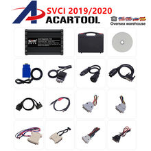 New FVDI V2019 all function of VVDI2 SVCI V2020 V2015 V2014 AVDI 18 software No Limited Fvdi ABRITES commander(China)