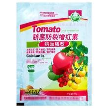 Гнило для томатного пупка антирастрескивающее покраснение удобрение
