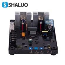 EVC600C AVR дизельный дженсет возбуждение автоматический стабилизатор напряжения генератора управления регулятор запасные части