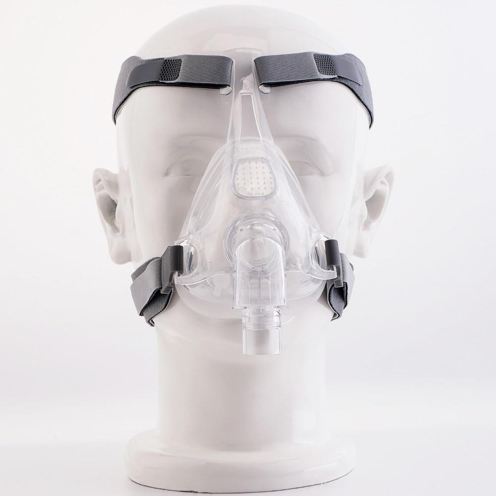 full face cpap nasal mask02