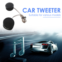Tweeter Audio-Speaker Treble Auto Car-Dome 500W Multi-Functional Classic-Texture Khz