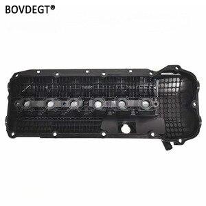Image 3 - Cylinder Head Cover for BMW 323Ci 330i Z3 X5 525i 528i etc. 11121432928 11121748630