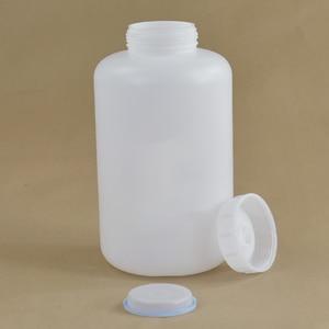 Image 1 - 5L עגול אוטומטי תסיסה בקבוק לעבות פלסטיק מיכל שימושי בית תסיסה כלי מזון כיתה חומר