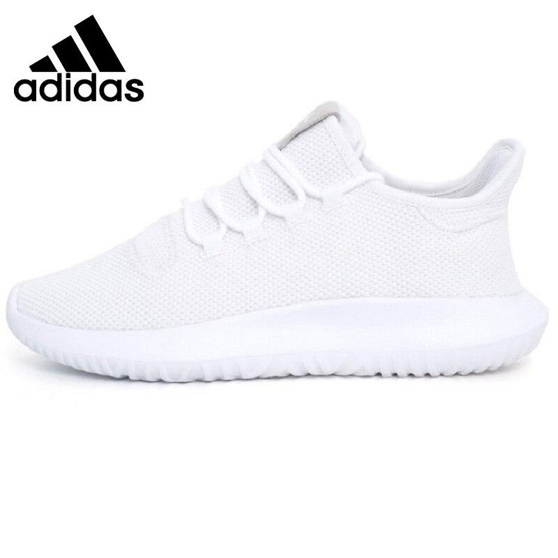 Nouveauté originale Adidas Originals tubulaire ombre unisexe chaussures de skate baskets
